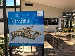 Fairwater housing estate in Blacktown, Sydney, site of the Fairwter Living Lab Project