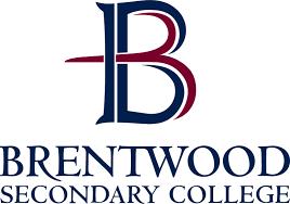 Brentwood Secondary School logo