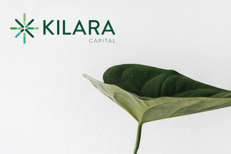 Kilara Capital image with logo