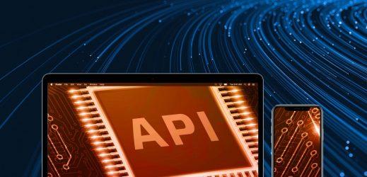 API card header (Devices)